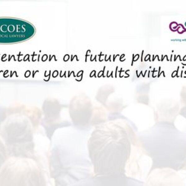 FREE Future planning session!